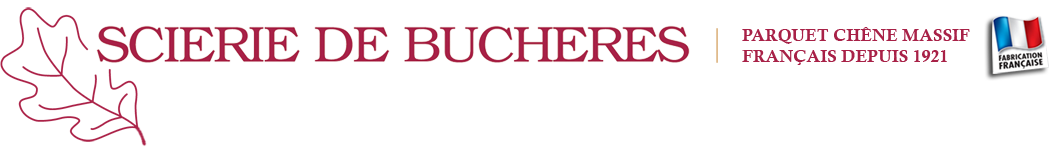 Scierie de Bucheres
