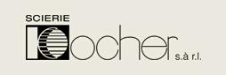 Scierie Kocher
