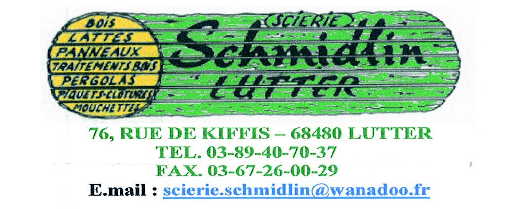 Schmidlin Joseph et Cie